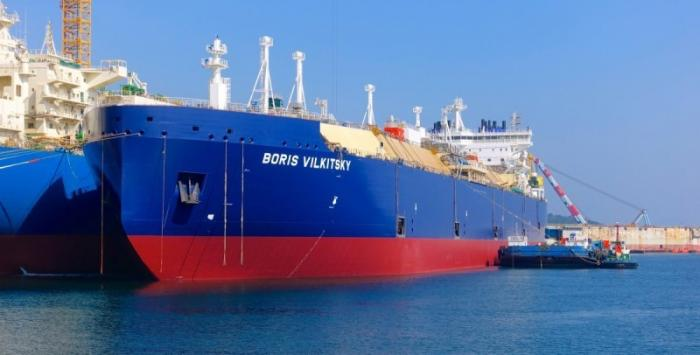 США зимой ожидают новые танкеры с российским газом. А какой СПГ они продадут Польше?