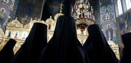 Церковный раскол. События ХIV-го века повторяются?
