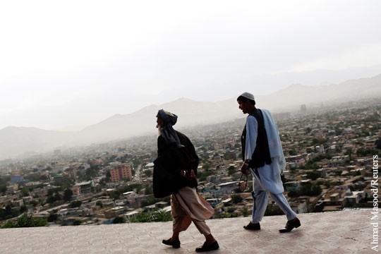 Нужно ли России возвращаться в Афганистан?