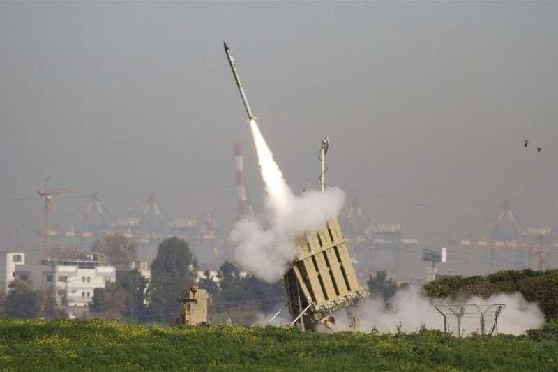 «Железный купол» Израиля оказался дырявым