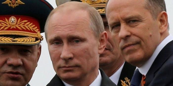 Западные санкции против России – ещё одна отличная операция российской разведки