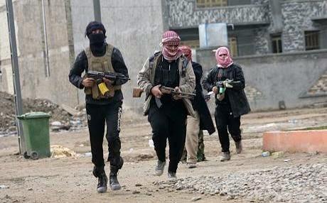 В Сирии американские наёмники похищают своих соратников из других группировок ради выкупа