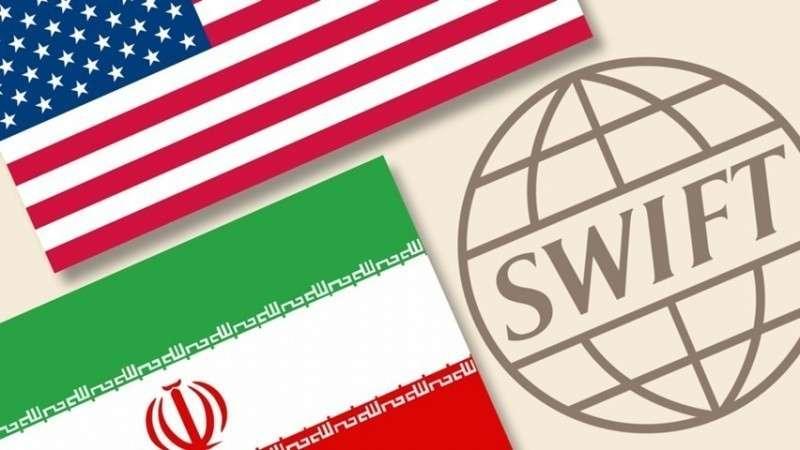 США отключили Центральный банк Ирана от SWIFT
