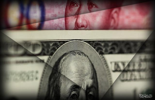 Мир стоит на пороге нового глобального экономического порядка Китая, Global Times