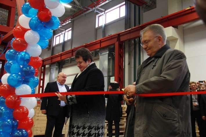 Три импортозамещающих предприятия открылись воВладимирской области