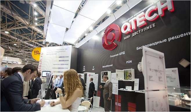 Новая серия российских шлюзов безопасности QTECH