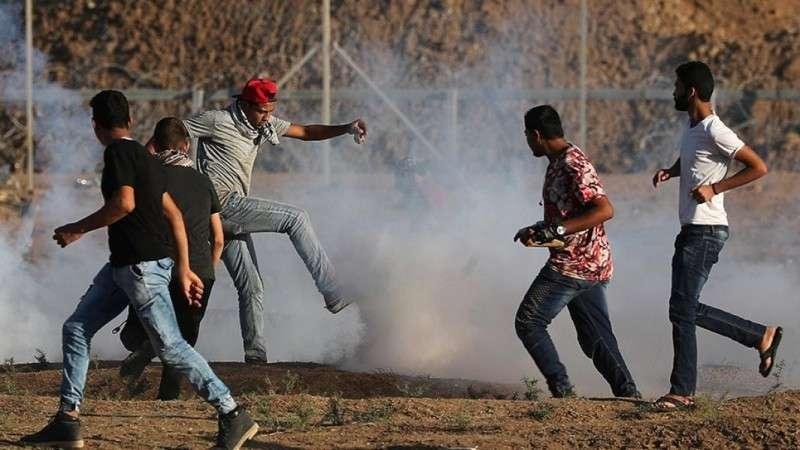 Израиль и ХАМАС ввязались в очередной виток конфликта с новой силой