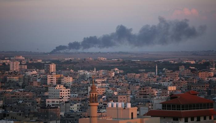 В Израиле ушли в отставку сразу два министра, из-за перемирия в секторе Газа