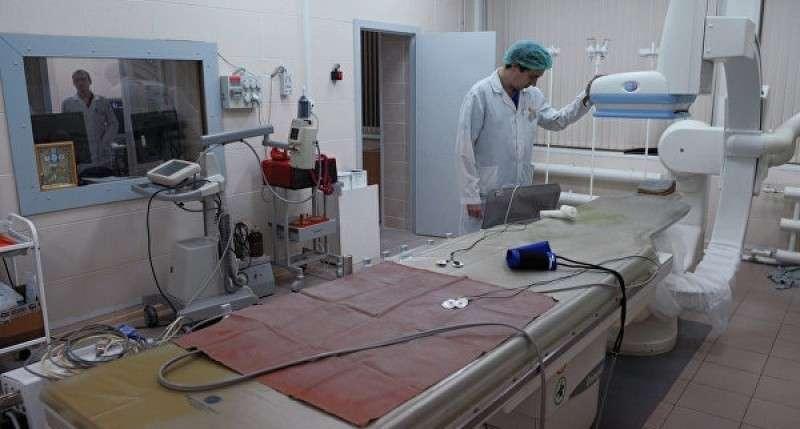 В Крыму половина государственных медучреждений не получили лицензии