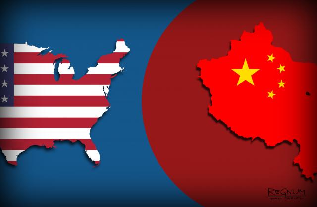Дональд Трамп прямо объявил о намерении полностью убить Китай до 2019 года