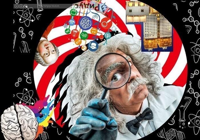 Почему хромает российская наука
