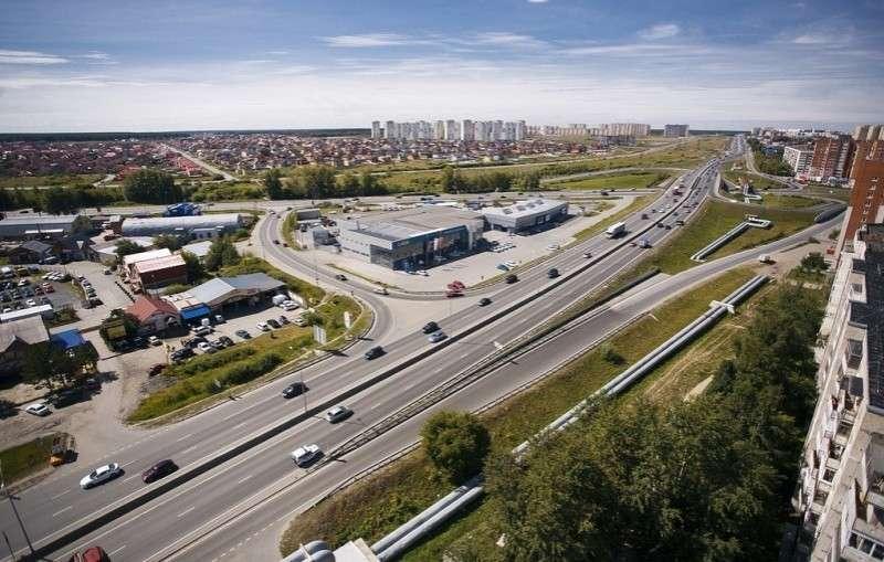 Тюмень опередила Москву в списке городов с лучшими автомобильными дорогами