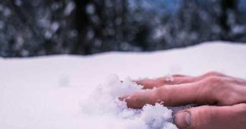 На Украине первый снег убил 11 человек засутки