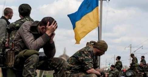 Сенсационные откровения карателя ВСУ о ситуации на Украине