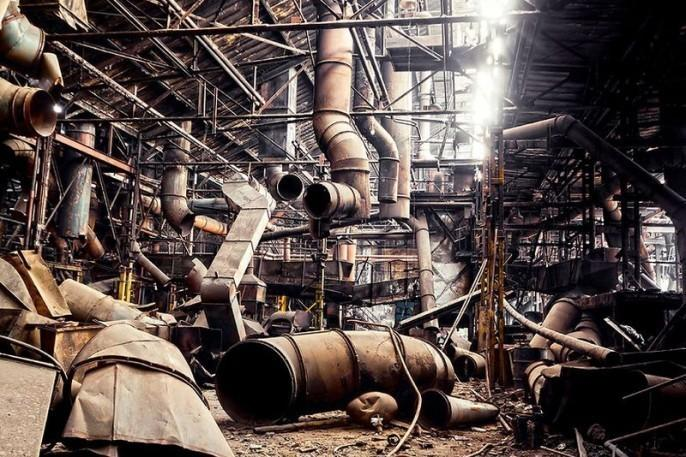 Владимир Путин: Россия пережила масштабную деиндустриализацию и упрощение производства