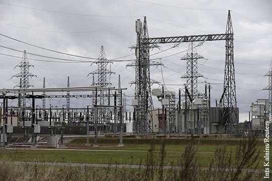 Прибалтике придется дорого заплатить за разрыв энергетической связи с Россией