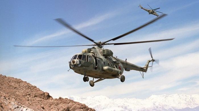 Афганистан. США не могут провести капитальный ремонт Ми-17. Придётся просить русских