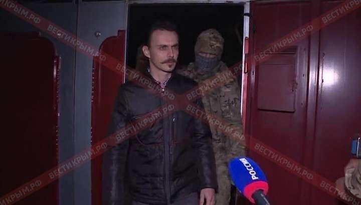 В Крыму устроили облаву на