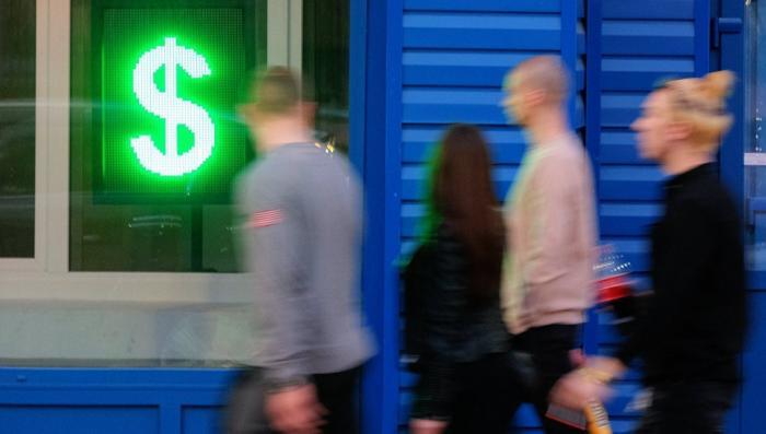 Владимир Путин принуждает Европу отказаться от доллара
