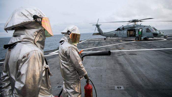 Стратегические учения НАТО в Норвегии. Темная сторона маневров