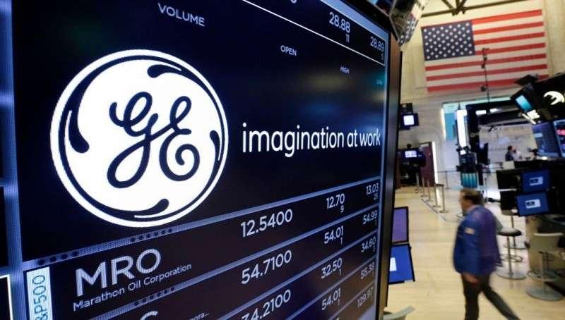 Дженерал Электрик своим банкротством может спровоцировать мировой кризис