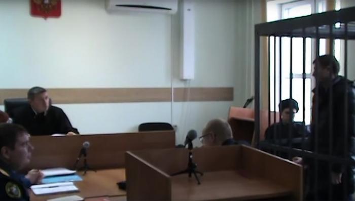 В Барнауле задержан за взятку глава антикоррупционного управления МВД по Алтайскому краю
