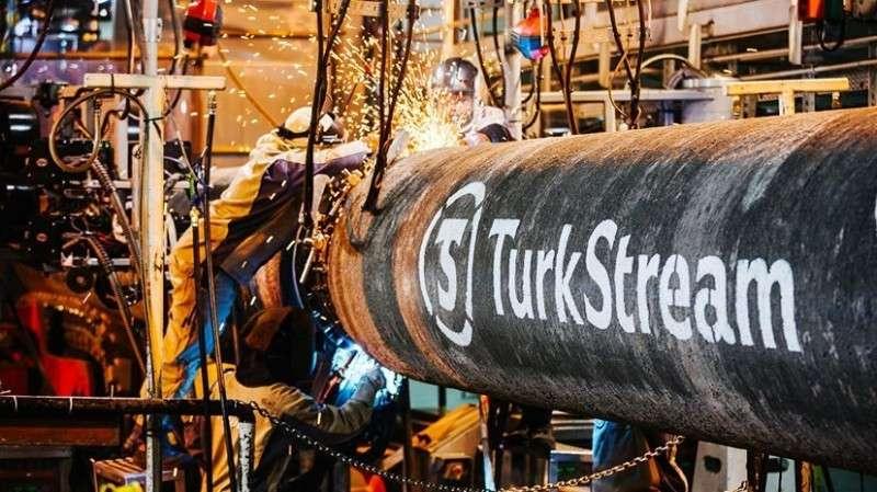 Почему европейские страны бьются за право получить доступ к «Турецкому потоку»