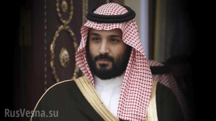 Убийство Хашкаджи. ЦРУ «топят» саудовского принца организовавшего убийство журналиста