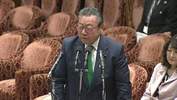 Министр кибербезопасности Японии не умеет пользоваться компьютером