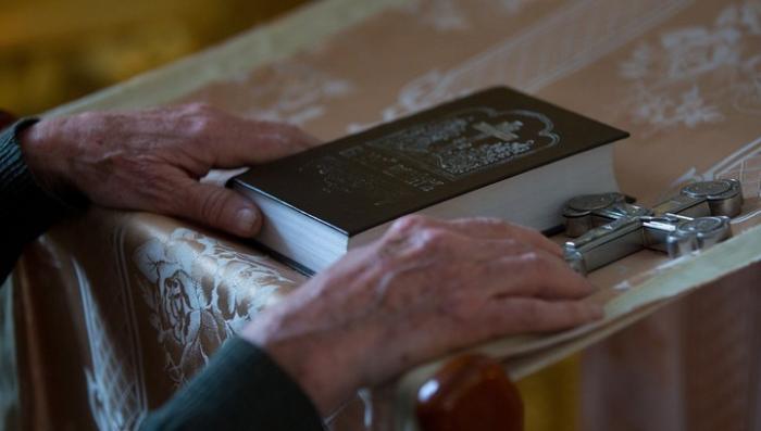 На Украине СБУ начинает «прессовать» священников УПЦ