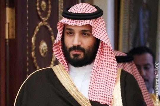 США простят саудовским принцам даже самое жестокое убийство