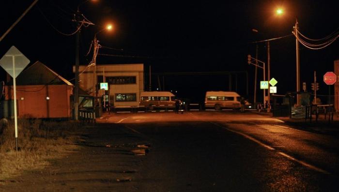 Теракт у КПП в Грозном. Возбуждено уголовное дело