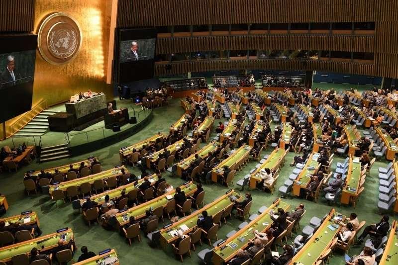 67 стран – членов ООН жалеют, что в Крыму нет фашистов