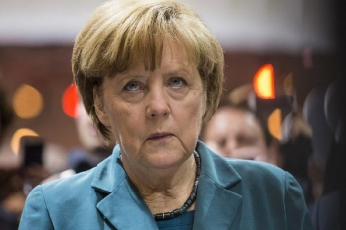 Покаяние Ангелы Меркель Германии уже не поможет