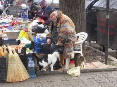 Жизнь в европейской Болгарии: реальность «развитого капитализма»