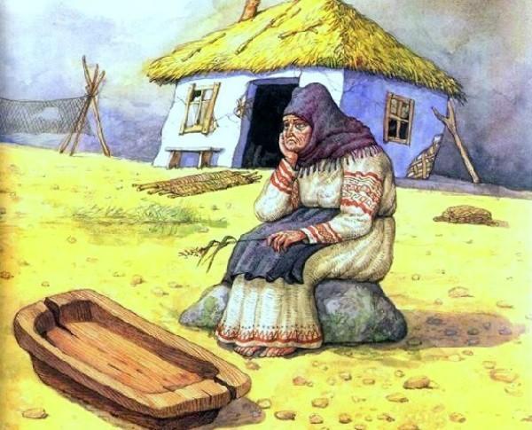 Украина. Когда же станет лучше жить?