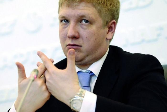 Глава «Нафтогаза» Коболев признал: никто не хочет покупать украинскую газовую трубу