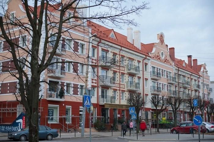 Ремонт хрущёвок вКалининграде. Вот с кого пример надо брать!