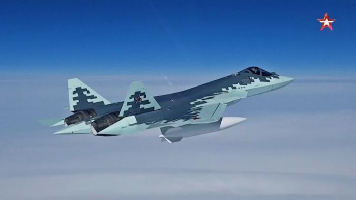От ПАК-ФА Т-50 к Су-57. История создания российского истребителя 5-го поколения. Часть 2