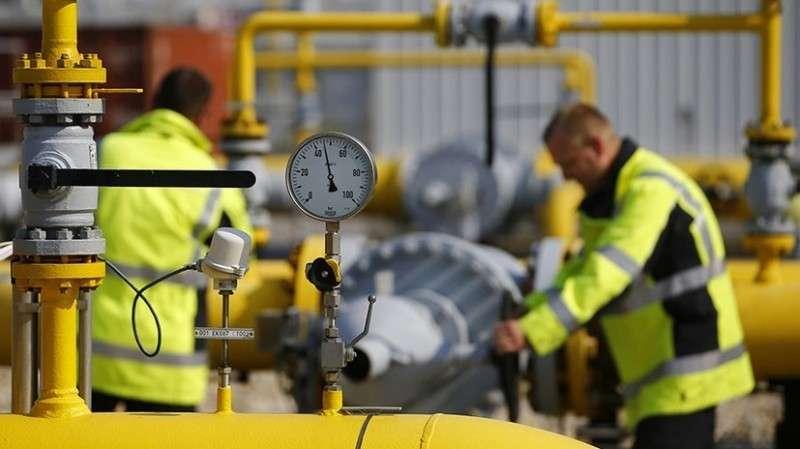 Австрия. США планируют бороться с «господством» русского газа