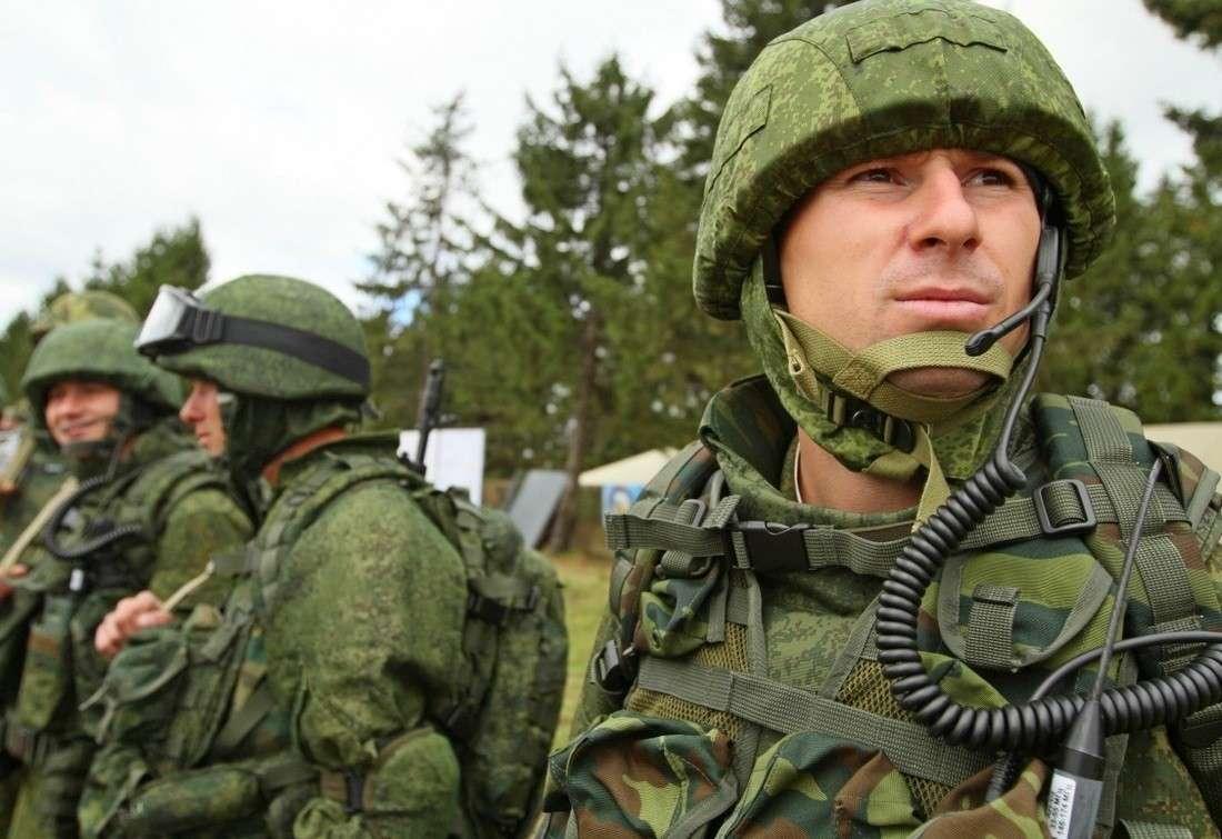 Германия собирается отправить войска на Украину