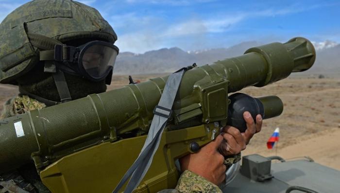 Индийский тендер на поставку средств ПВО выиграла Россия