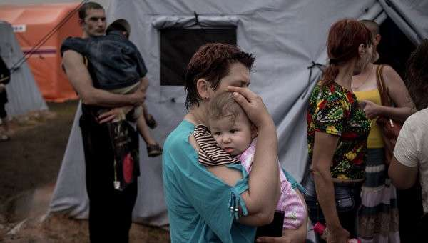 «Свежие печеньки»: что нового Виктория Нудельман предложила Киеву?