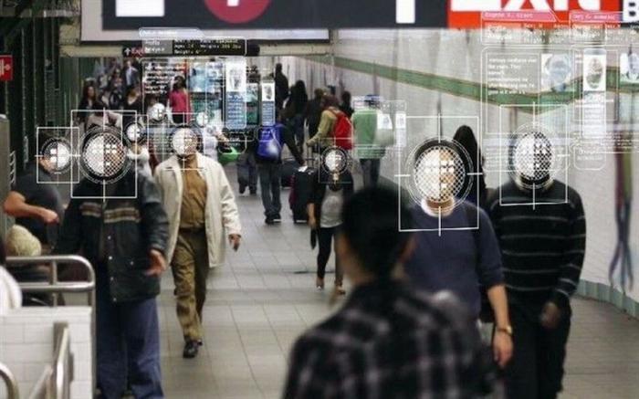 В Московском метро тестируют камеры с системой распознавания лиц