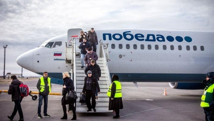 Верховный суд разрешил брать в самолёт личные вещи сверх 5-килограммовой нормы