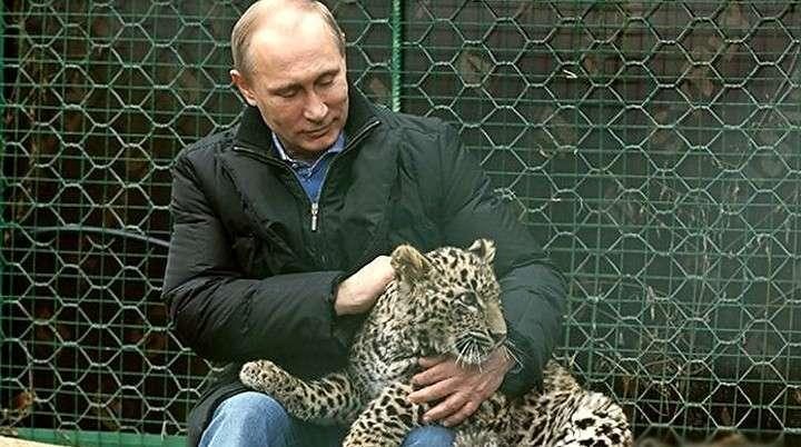 Олег Одинцовский: «если бы он поступил иначе, он не был бы тем, кем он является для всего мира – Путиным»