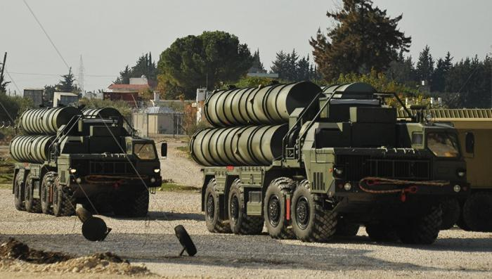 Турция: покупка ЗРК С-400 решенное дело