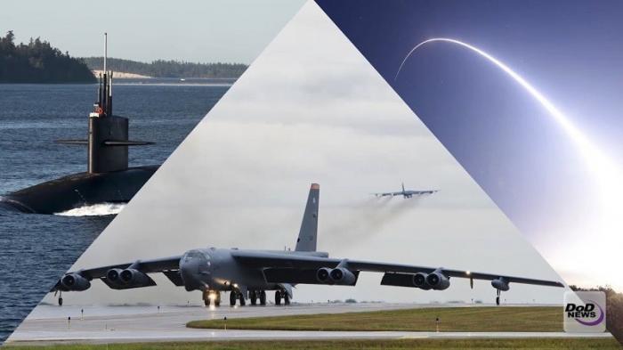 У США нет денег на обновление ядерной триады