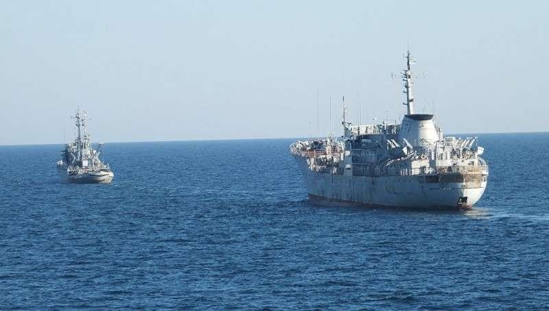 Евросоюз нацеливает свои силы на Азовское море: что теперь будет