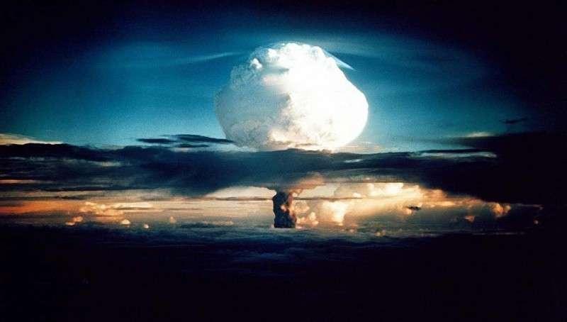 США решили оценить риски ответного ядерного удара России по своим городам